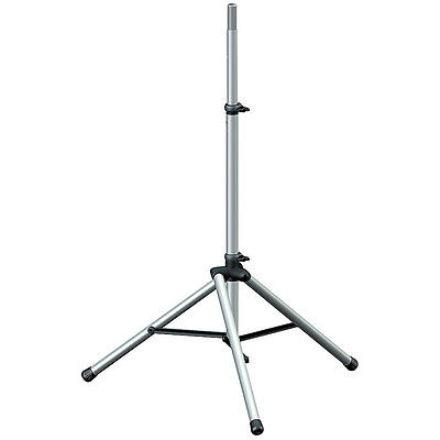 Ultimate Support TS-80S Tripod Speaker Stand Silver • 75.61£