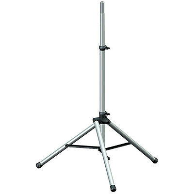 Ultimate Support TS-80S Tripod Speaker Stand Silver • 78.74£