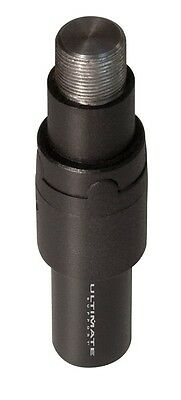 Ultimate QR-1 Quick Release Mic Adapter  W/ FREE U.S. Shipping • 14.46£