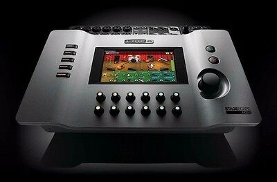 Line 6 StageScape M20d Mixer Black - New In Box • 1,114.83£