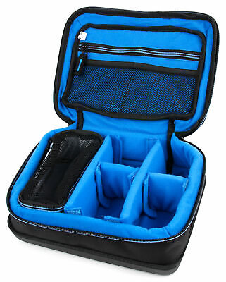 Protective EVA Storage Bag / Case For Zoom H2N Portable Handy Recorder • 22.99£
