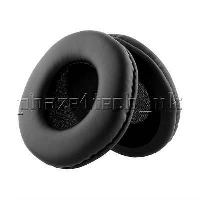 Replacement Ear Pads Cushions For Pioneer HDJ-1000 Headphones   • 10.99£
