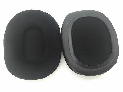 Replacement Earpads For Sony MDR-7506 MDR-V6 MDR-CD900ST MDR-ZX500 Headphones • 9.99£