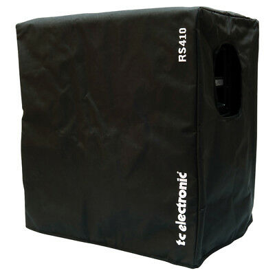 TC Electronic TC074 Soft Cover For RS410 Bass Cab • 109.99£
