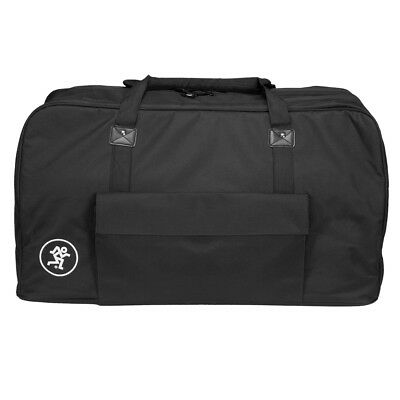 Mackie Thump 15A 15BST Boost Protective Carry Travel Loudspeaker Bag • 59.43£
