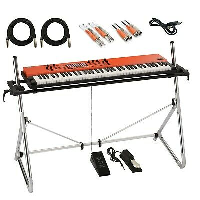 Vox Continental 73 Performance Keyboard CABLE KIT • 1,358.01£