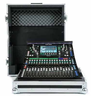 Allen & Heath SQ5 Mixer Flight Case By NSP Cases • 284.75£