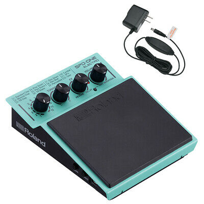 Roland SPD::ONE ELECTRO Digital Percussion Pad POWER KIT • 149.02£