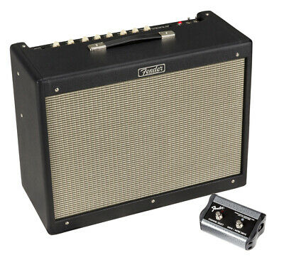 Fender Hot Rod Deluxe IV Guitar Amplifier • 574.31£
