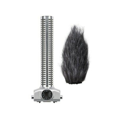 Zoom SGH-6 Shotgun Microphone Capsule For H5 And H6 Standard Handheld Recorder • 108.96£