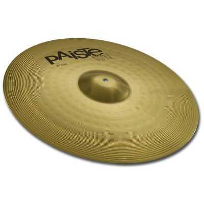 "PAISTE,01 Brass Ride 20"" • 66.90£"