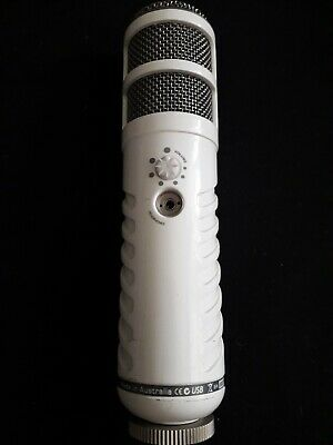 Rode Podcaster Microphone  • 90£