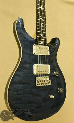 PRS CE 24 Northeast Music Center Exclusive - Whale Blue - SN:6137 • 1,794.95£