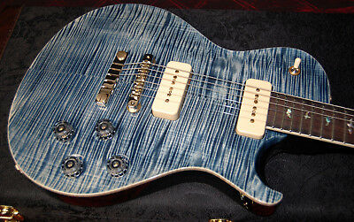 NEW Paul Reed Smith McCarty SC 594 Soapbar Brazilian Artist PRS Limited Edition • 4,149.38£