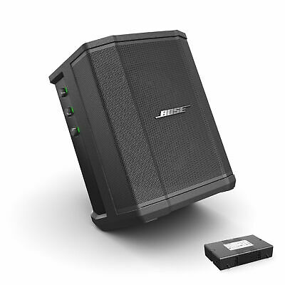 Bose S1 Pro System-Refurbished-Direct From Bose-Sealed-2 Year Warranty-Fast Ship • 412£