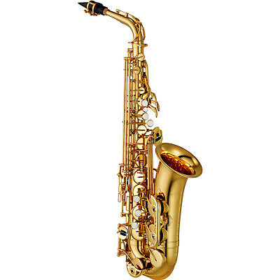 Yamaha YAS-480, Intermediate Alto Saxophone, Key Of Eb • 1,926.98£