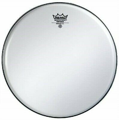 Remo BE0216-00 Smooth White Emperor Drum Head - 16-Inch • 24.83£