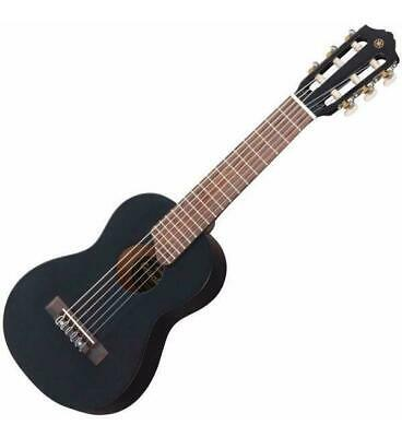 Yamaha GL Series GL1BK Black Finish Guitarlele • 313.42£
