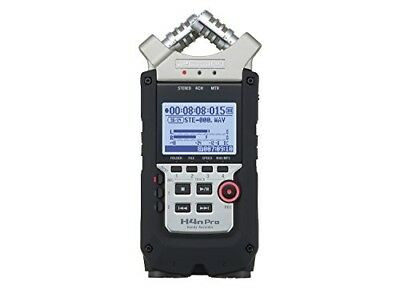 Zoom H4n Pro/UK Handy Recorder • 225.54£
