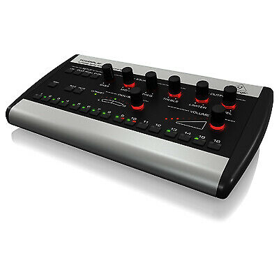 Behringer P16-M Powerplay 16 Channel Digital Personal Mixer • 222£