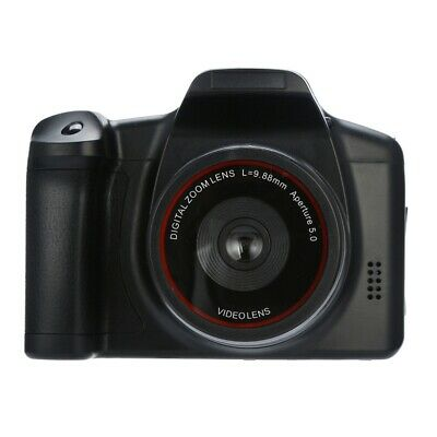 Video Camcorder Hd 1080P Handheld Digital Camera 16X Digital Zoom Maximum 1 R8M3 • 22.99£