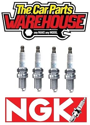 FOUR ( X4 ) GENUINE NGK SPARK PLUGS NGK7496  / BCP5ES • 4.86£