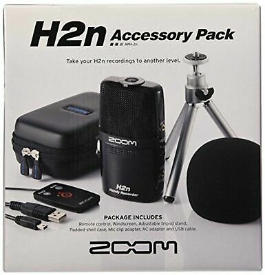 Zoom Aph-2n – Kit Accessories For H2n • 48.28£