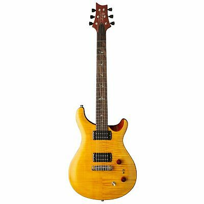 PRS SE Paul's Guitar - Amber Finish Electric Guitar • 810.38£