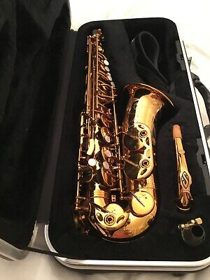 Rare Selmer Alto Saxopnone Reference 54. Beautiful Gold Colouring. Stunning Sax! • 3,900£