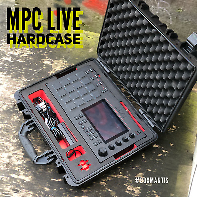 Akai MPC LIVE Hard Case • 99.99£