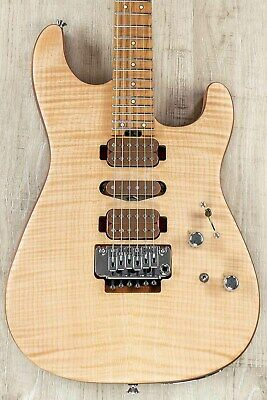 Charvel Guthrie Govan HSH Flame Maple Signature Guitar, Roasted Flame Maple • 2,646.87£