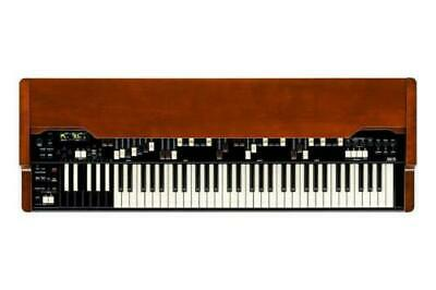 HAMMOND Suzuki XK-5 61 Key + 12 Preset Key Portable Organ EMS W/ Tracking NEW • 3,221.70£