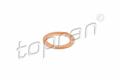 544mm Long Febi Front Brake Line Hose Genuine OE Quality Replacement Part