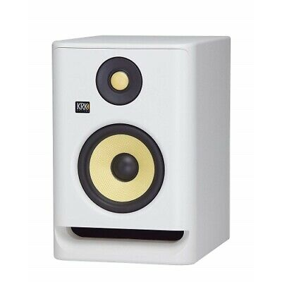 KRK RP5G4WN ROKIT 5 G4 5  2-Way Active Studio Monitor White Noise (Single) • 130.93£