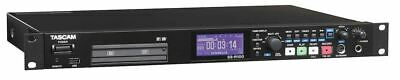 Tascam SS-R100 Recorder In Rack In Solid State • 406.44£