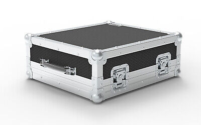 Zoom LiveTrak L-12 Mixer Flight Case with Removable Lid - Manufactured in the UK