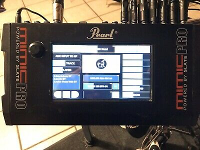 Pearl Mimic Pro With Mounting Bracket • 1,160.76£