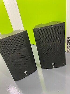 Mackie Thump 12A Active Powered Speaker Top 1300W • 369£