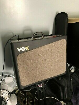 VOX AV60 Guitar Amplifier • 314.85£