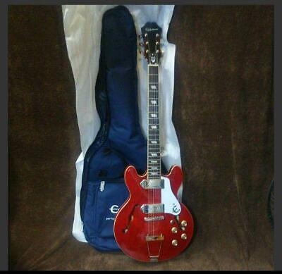 Epiphone Casino Coupe Isa • 666.02£