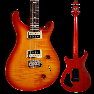 PRS Paul Reed Smith SE Custom 22, Vintage Sunburst 269 7lbs 13.5oz • 627.54£