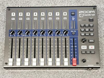 Zoom F-Control FRC-8 Remote Controller New In Box • 234.73£