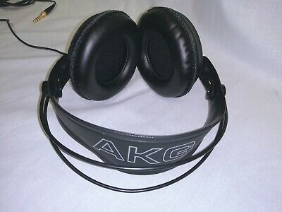 Akg K240 Df Vintage Studio Headphones  • 105£