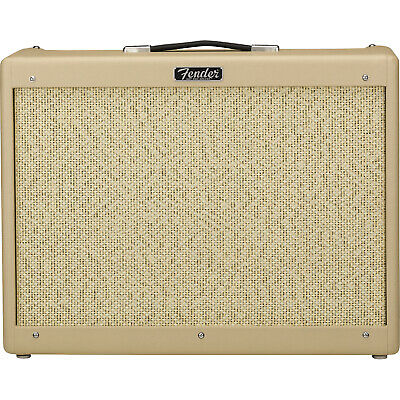 Fender 2020 Limited Edition Hot Rod Deluxe IV Guitar Combo Amp, Vanilla Cane • 687.30£