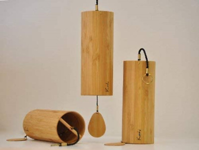 Koshi – wind Chime Terra – earth • 75.81£