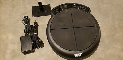 KAT Multipad Electronic Drum With Pedals (KTMP1) • 72.68£