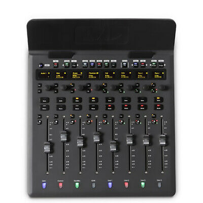 Avid S1 Compact Control Surface W/ 8 Touch-Sensitive Motorized Faders • 1,038.70£