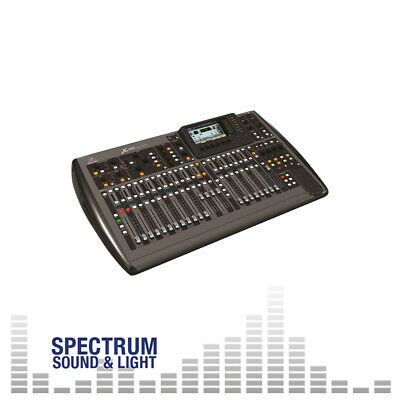 Behringer - X32 Mixing Console - Digital Mixing Desk [X32] Mixer  Desk  Live  So • 2,199.50£