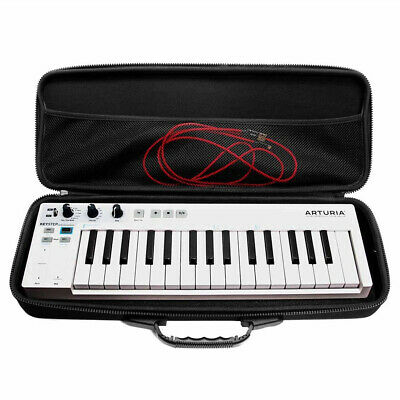 Analog Cases Pulse Series Lightweight Case For The Arturia Keystep • 35.49£