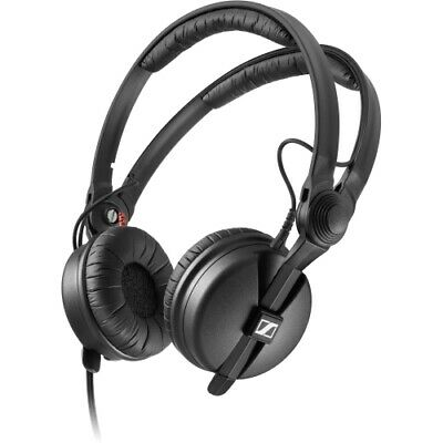 Sennheiser HD 25 Plus Lightweight Studio Monitor Headphones • 143.46£